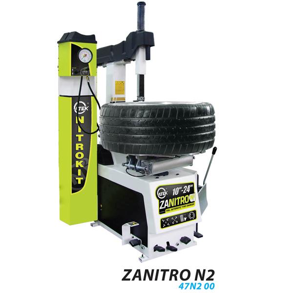 Atek Zanitro Plus
