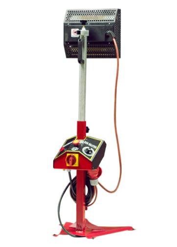 Atek Elektrikli Jant Isıtıcısı