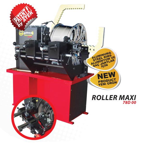 Atek König Roller Maxi