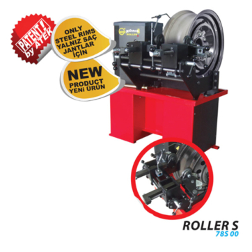 Atek König Roller S