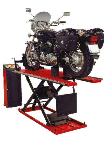 Atek Moto Lift