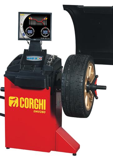 Corghi 9280