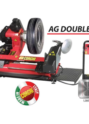 Corghi AG Double TTL