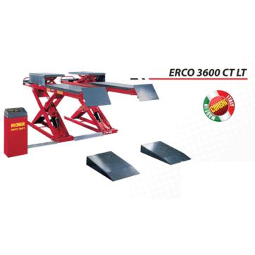Corghi Erco 3600 Ct Lt