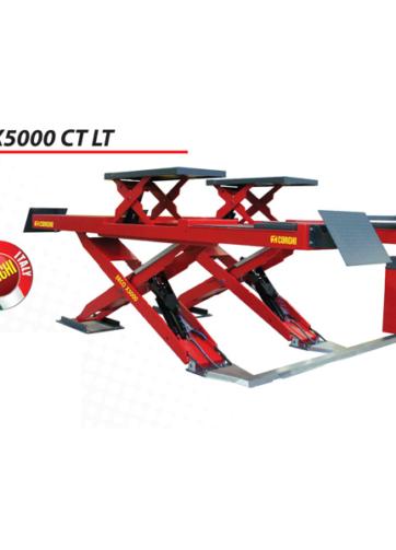Corghi Erco X5000 Ct Lt