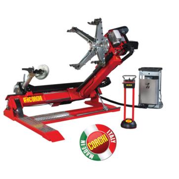 Corghi HD 1600-AG TT 1600 A