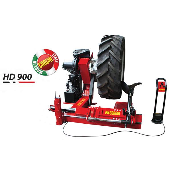 Corghi HD 900