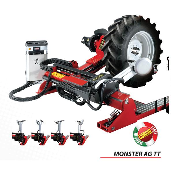 Corghi Monster AG TT
