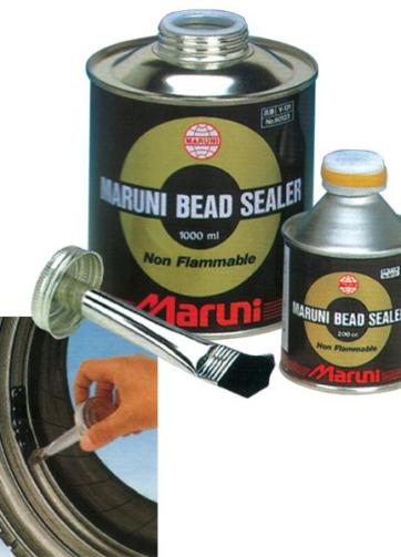 Maruni Bead Sealiner Solüsyon