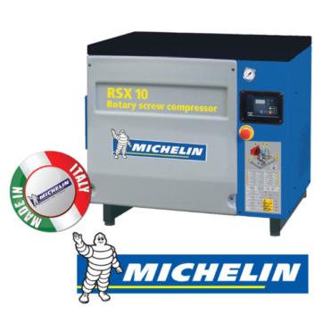 Michelin Deposuz Vidali Kompresörler