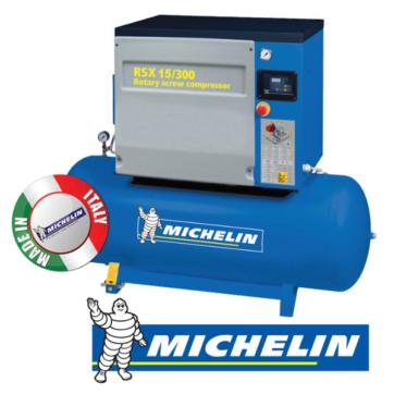 Michelin Vidali Kompresörler