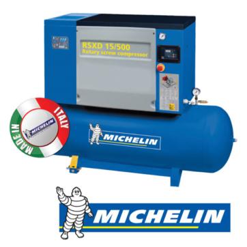 Michelin Vidali Kurutuculu Kompresörler