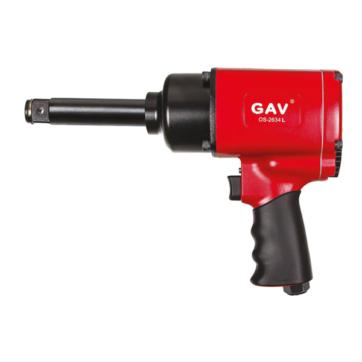 GAV OS-2634L Havalı Somun Sökme