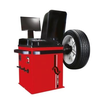 Uni-Trol U 01 308 Binek Sabit Balans Makinesı
